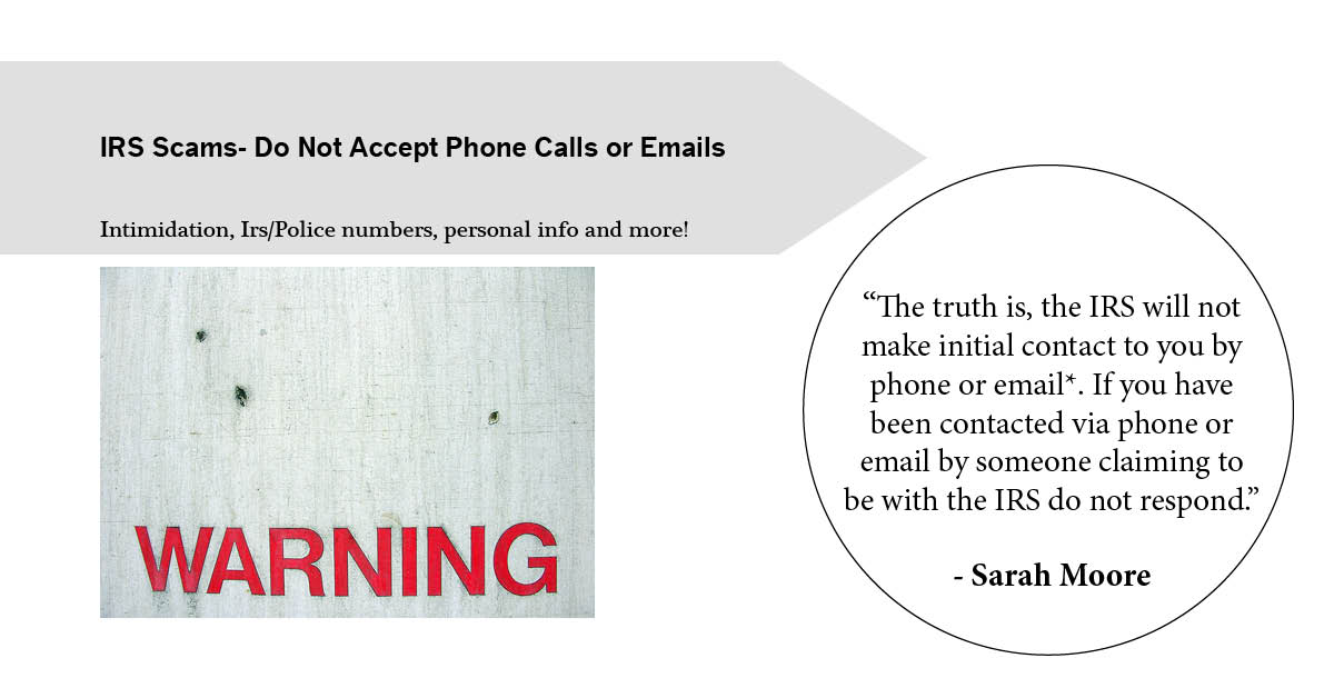 IRS-Scam-Do-Not-Accept-Phone-Calls-or-Emails!